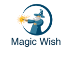 Make A Magic 3D Wish